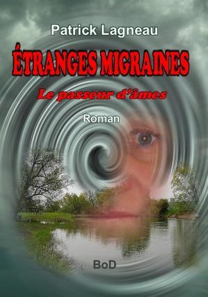 Couverture etranges migraines