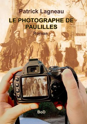 Couverture le photographe