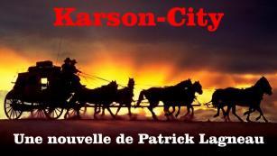 Karson city