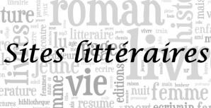 Logo litterature