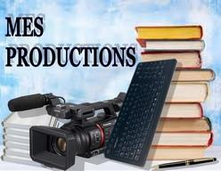 Mes productions